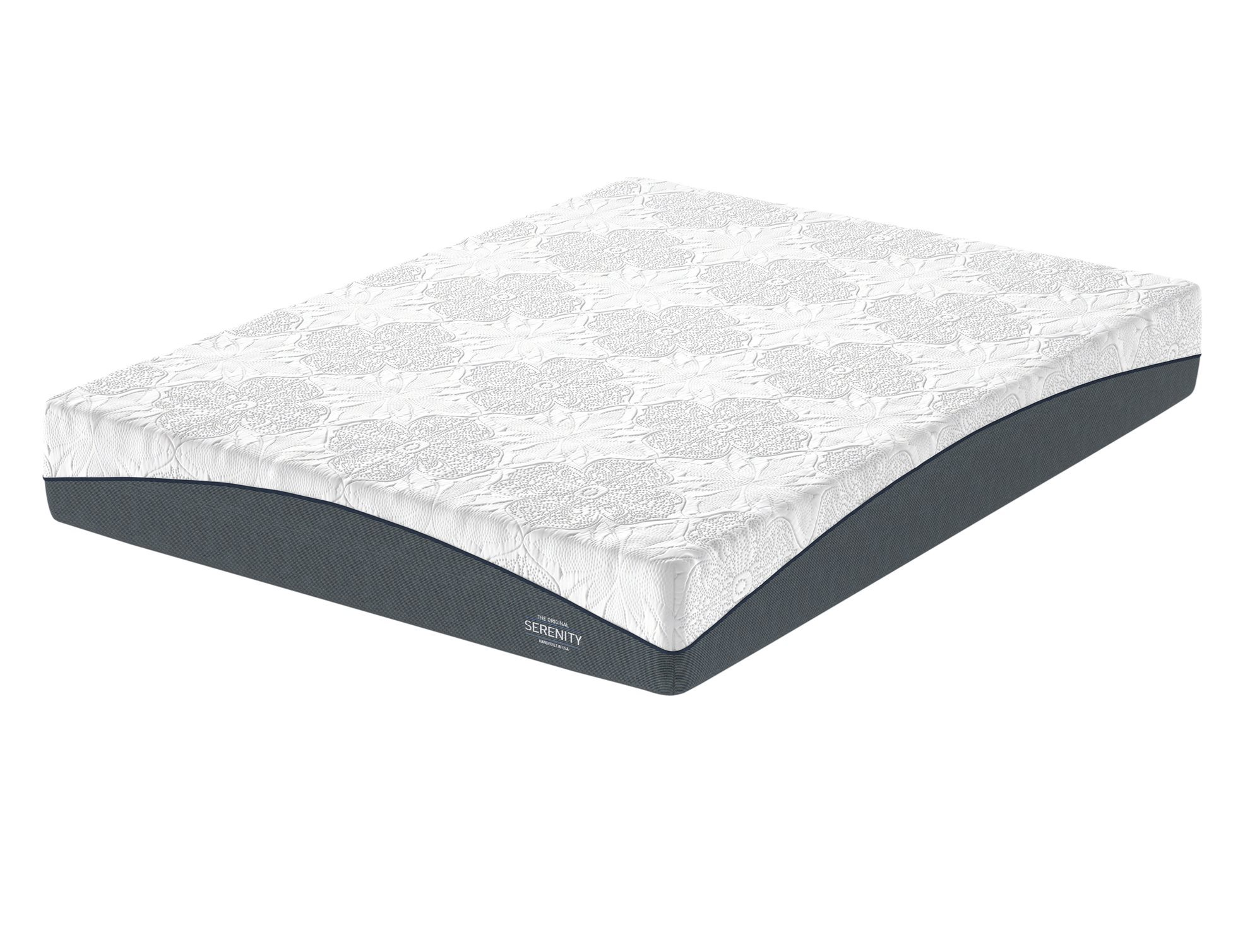 Firmest Mattresses On The Market Mattresses Serenity Mattress