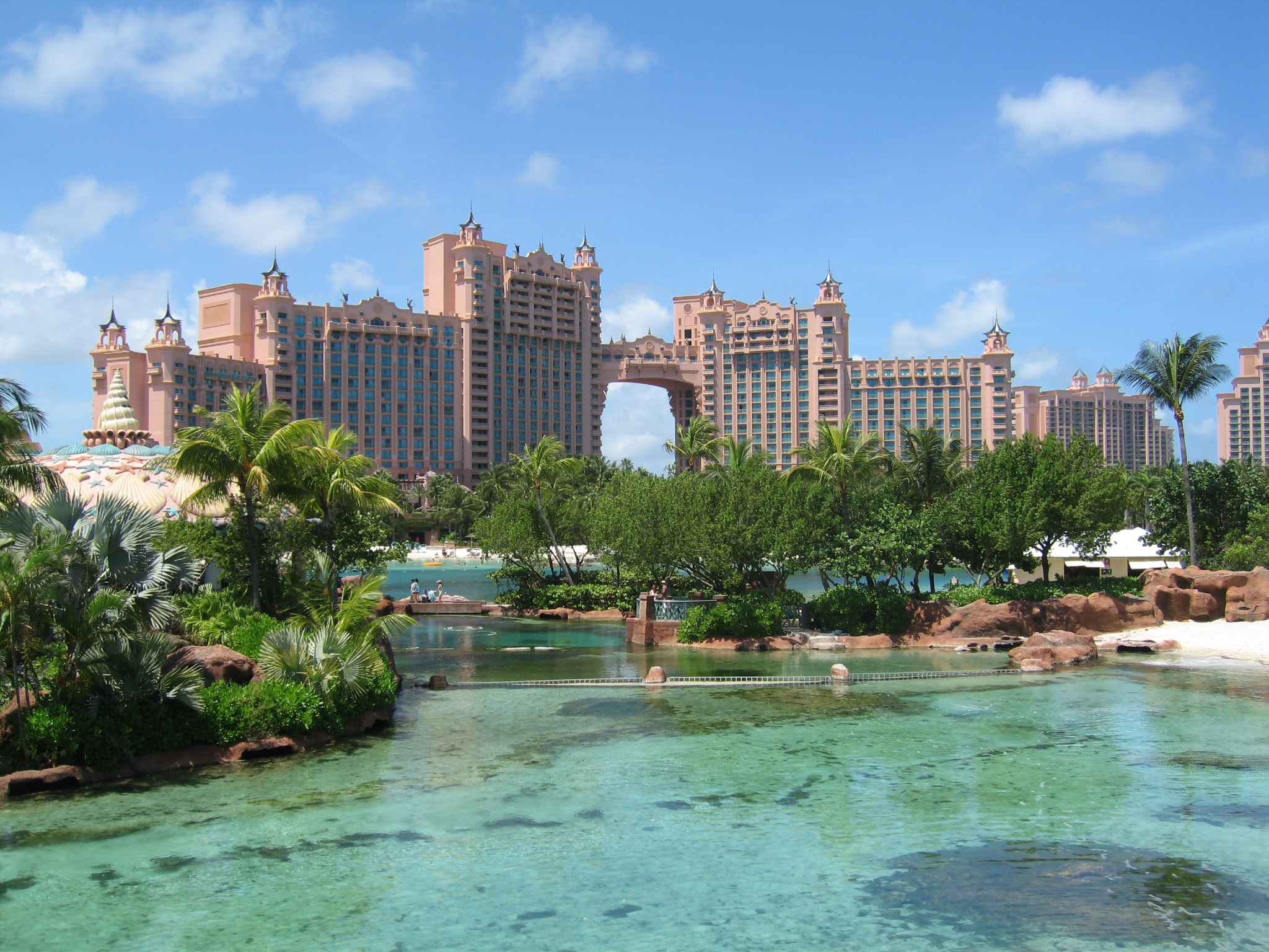Hotel Atlantis In The Bahamas Top 10 Most Expensive Hotel Suites In The World 2011 The