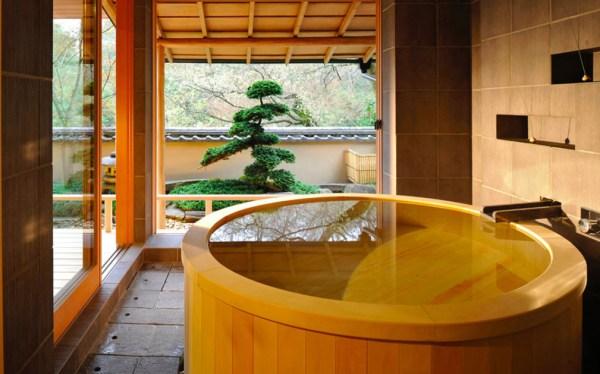 Gora Kadan, Honshu - Luxury Hotel Japan - Original Travel