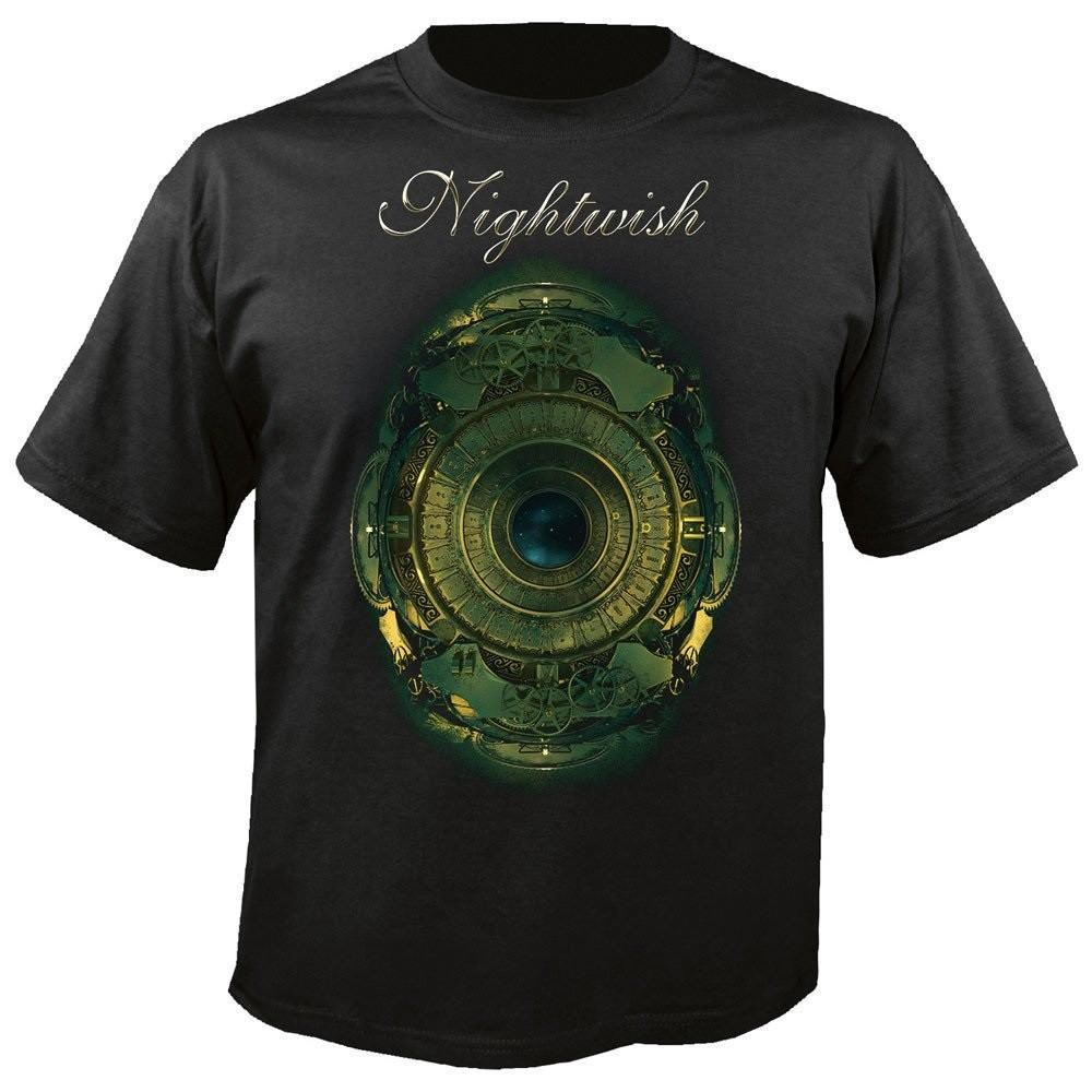 Nightwish Bands Oristore Heavy Metal Merchandise