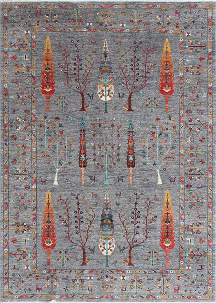 Teppich Kelim Candy Soraya: Oritop || Rugs Are Our Passion