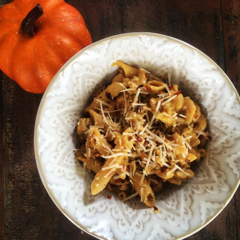 pumpkin.pasta