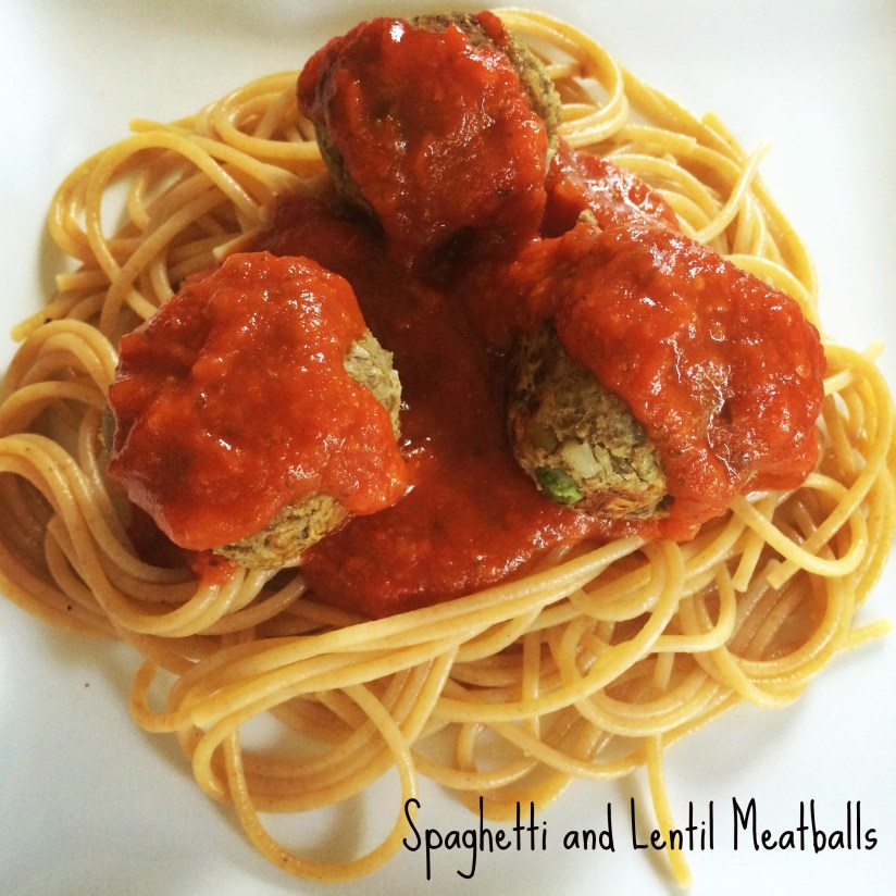 spaghettiandlentilmeatballs