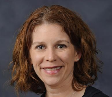 Carrie Zisman-dietitian