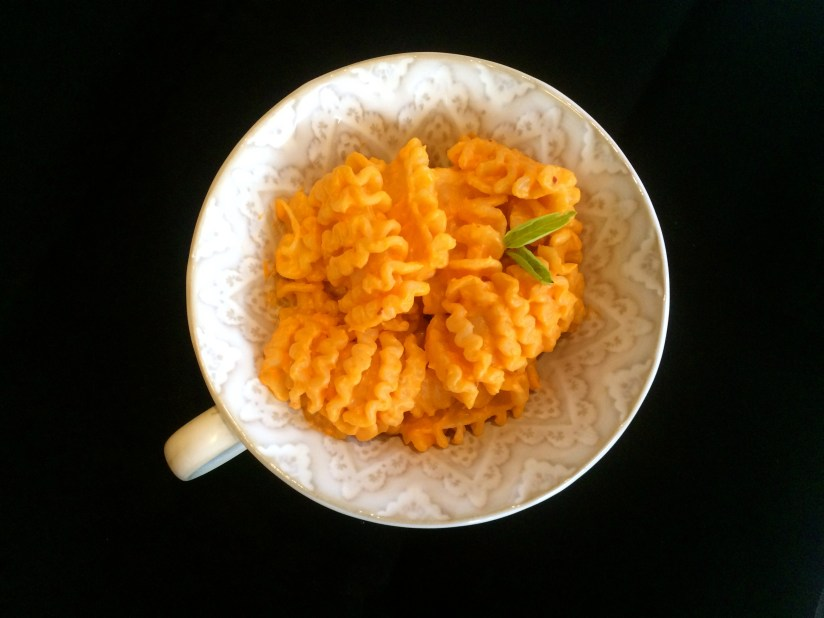 sweetpotatoandtomatopasta
