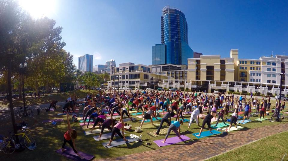 Orlando Weekend Events Calendar Mlk Events City Of Orlando Mayors Martin Luther King Free Yoga At Lake Eola Orlando On The Cheap