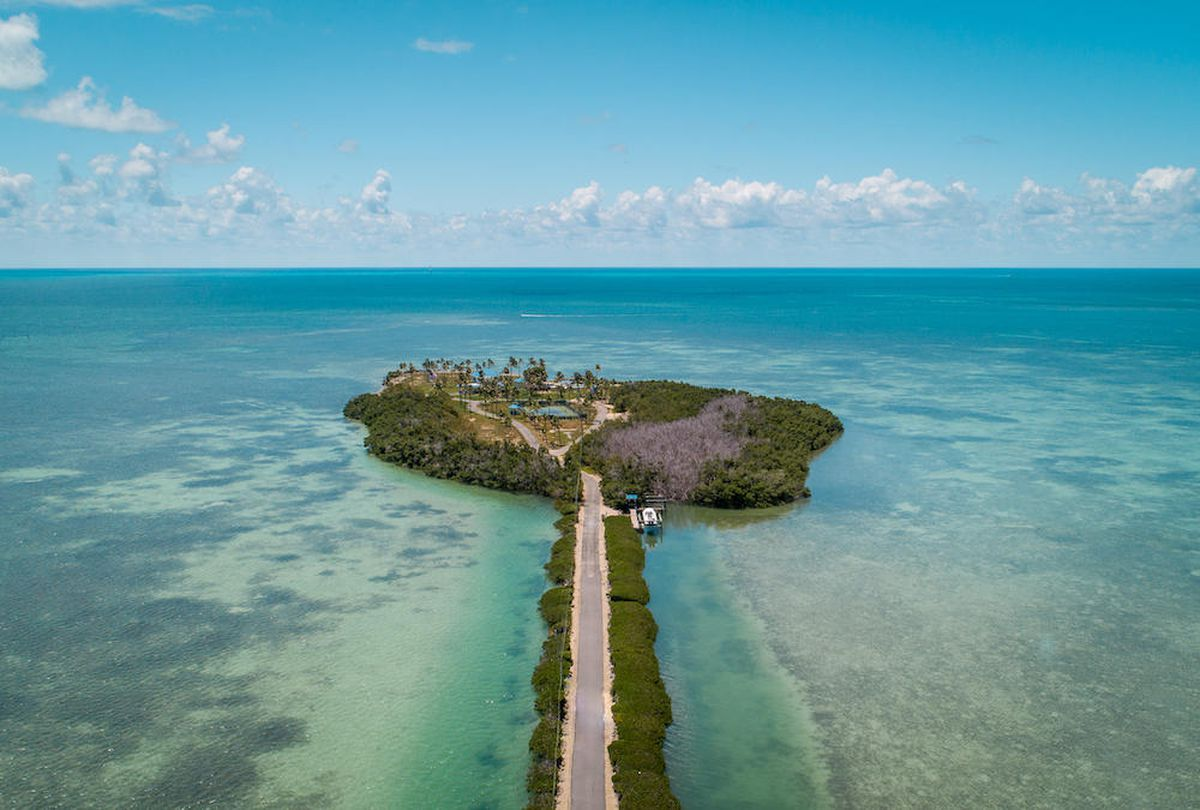 Terra S This Florida Keys Private Island With A Rich History Is