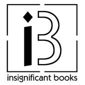 Чикагское издательство Insignificant Books