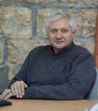 Григорий Подольский