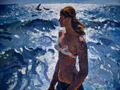 Море Юрия Егорова
