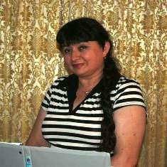 Анна Гринберг