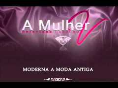 AUDIOBOOK A mulher V – Capitulo 1 → A mulher V ←