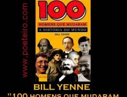 """AUDIOLIVRO: """"100 Homens que Mudaram a História do Mundo"""", de  Bill  Yenne"""