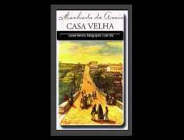 AUDIOLIVRO: Machado de Assis-Casa Velha