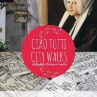 Wandelingen in Rome