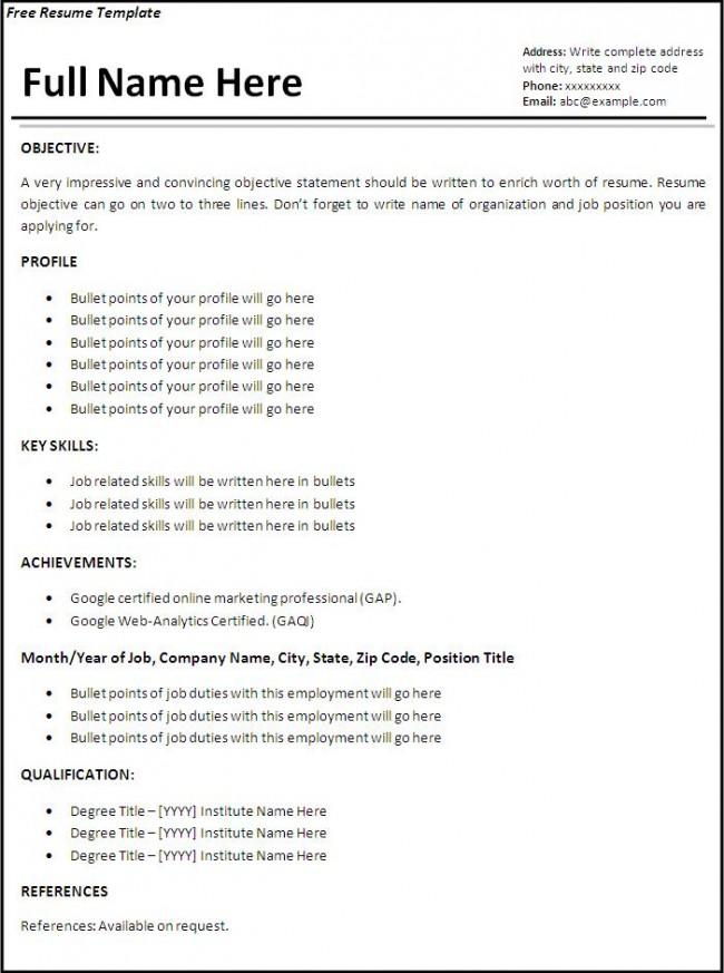 Writing a professional resume Orrec