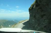 La route du Marguareis et la Transpyrénéenne