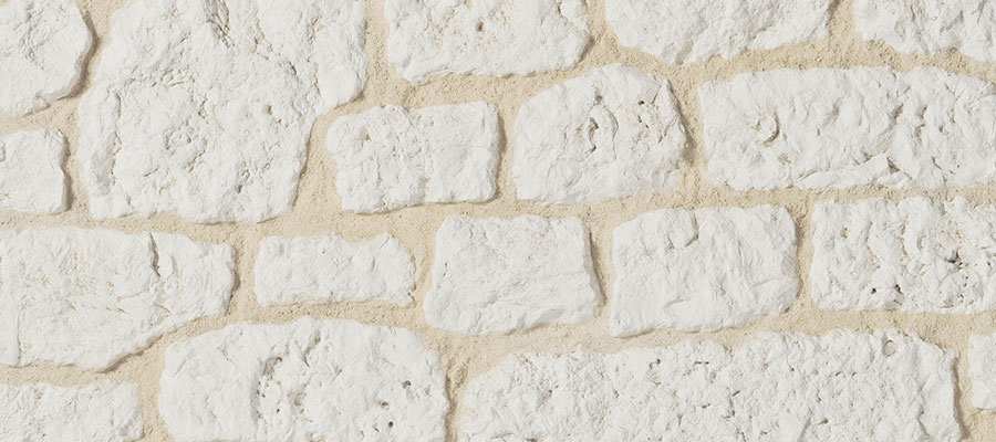 Orsol Pierre De Causse Limestone Facing Manoir Rough Provides An Authentic Feel
