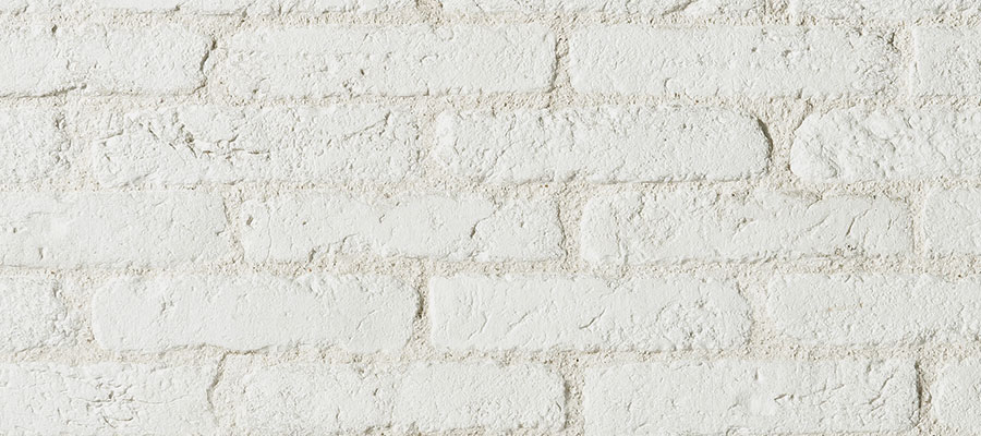 Orsol Brique Black &white Brick Cladding - Orsol