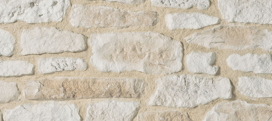 Orsol Pierre De Causse Sand Stone Wall Facing Causse For A Natural Style- Orsol