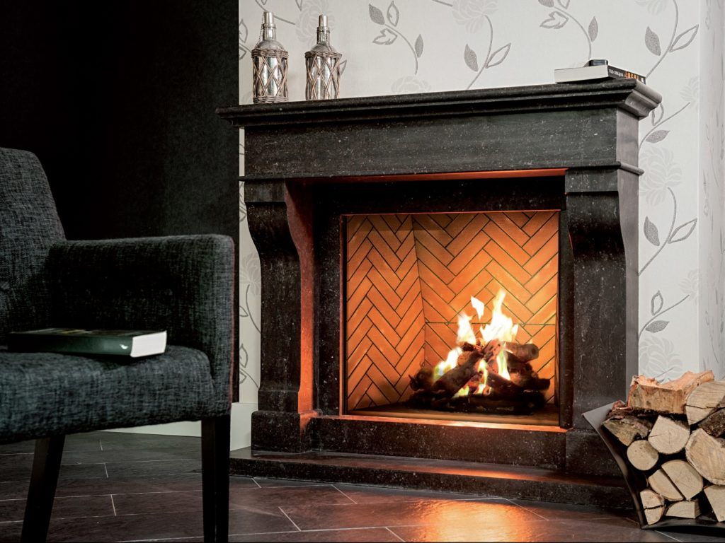 How To Operate A Fireplace Why Gas Fireplaces Are The Clear Choice Over Wood Burning