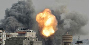 Кто стоит за четырьмя взрывами в Каире, и какова сейчас религиозная ситуация в Египте?
