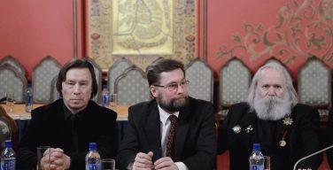 Заявление Союза Православных Граждан в связи с событиями на Украине