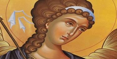 Илиас Вулгаракис, преподаватель богословия Афинского университета: Случаи, когда ангелы заменяли священников