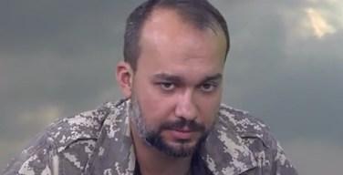 Игорь Друзь: «Это война против России и против Православия, ее стержня»
