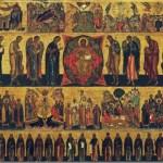Sfântul Nicolae Velimirovici – predică la Duminica Tuturor Sfinţilor