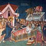 Predică la duminica a VI-a după Rusalii – a adevăratei bucurii