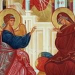 Predica Mitropolitului Bartolomeu la Buna Vestire: Să-mi fie mie după cuvântul tău!
