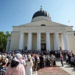 În calendarul creștin-ortodox nu există așa sfinți!