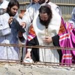 S-a pus piatra de temelie pentru un nou lăcaş de închinare
