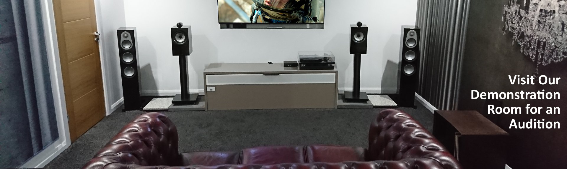 Ortons Audio Visual Hifi Home Cinema Multiroom Custom Install
