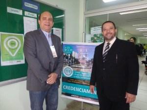 NOSSO QUERIDO AMIGO VICE-PREFEITO DR. CHICÃO E O/P MANOEL LUIZ;