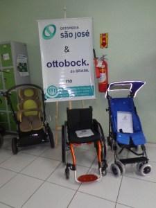 PARCEIRA DA ORTOPEDIA SÃO JOSÉ  OTTO BOCK DO BRASIL E SEUS EQUIPAMENTOS;