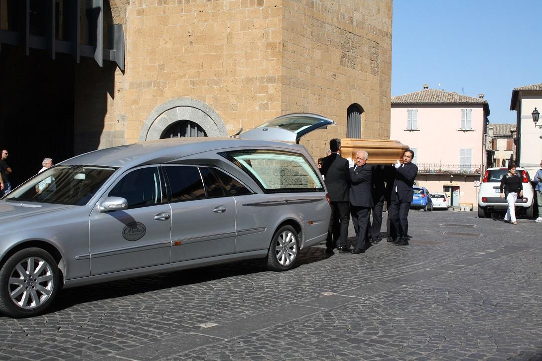Si cerca una giovane coppia di Orvieto ad Amatrice
