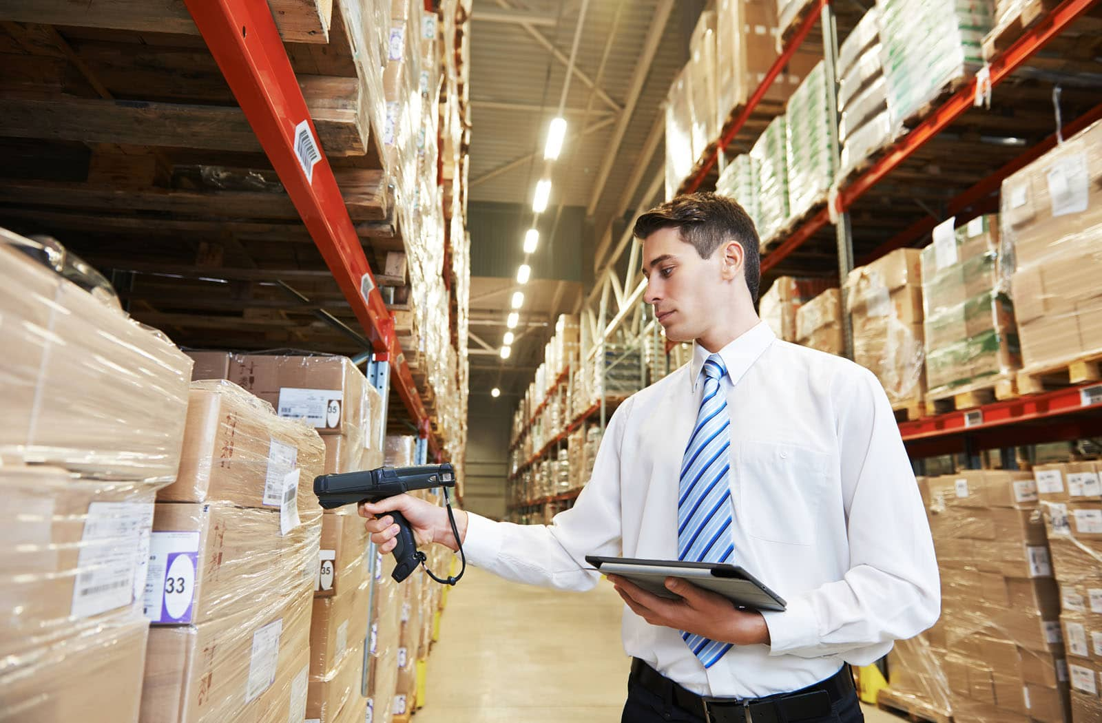 Warehouse Website Advanced Warehouse Management Software Open Systems