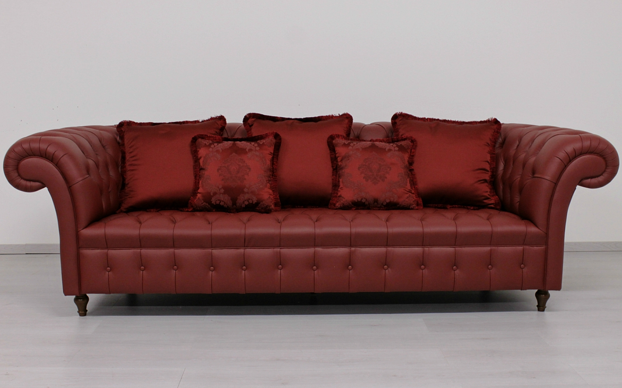 Couch Gross Swing Oscar Italia