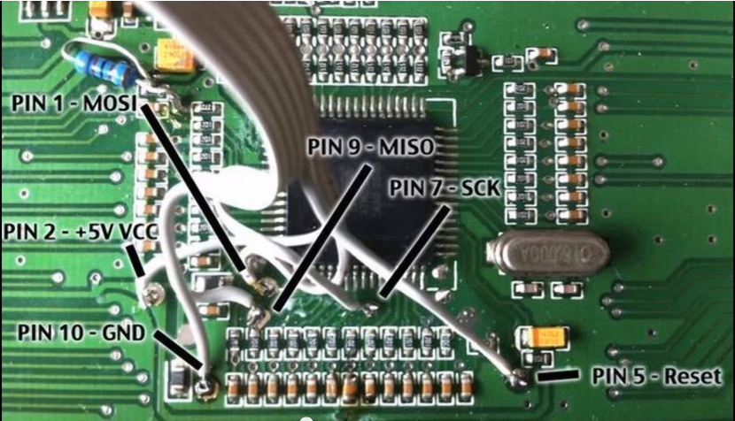 Wiring Diagram For A Turnigy 9x Online Wiring Diagram