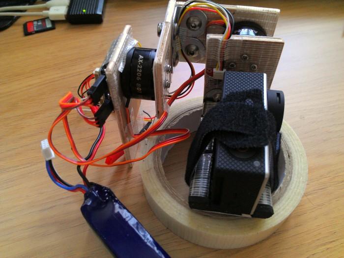 Gimbal Kk2 Wiring Diagram Wiring Diagram