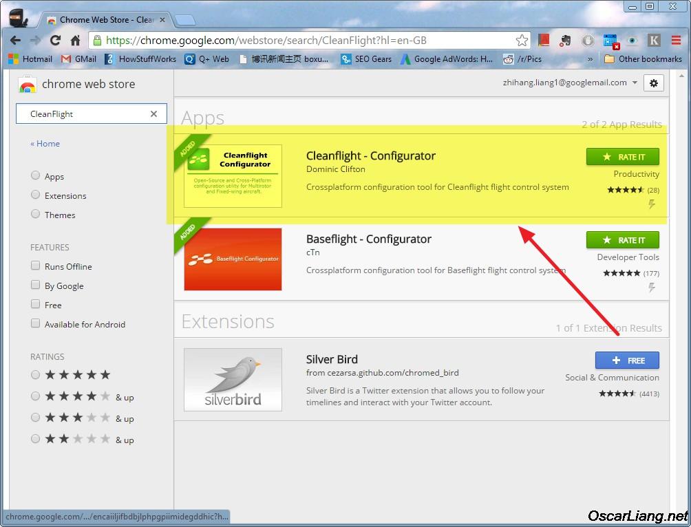 CleanFlight Setup Tuning Guide for Naze32 / CC3D - Oscar Liang
