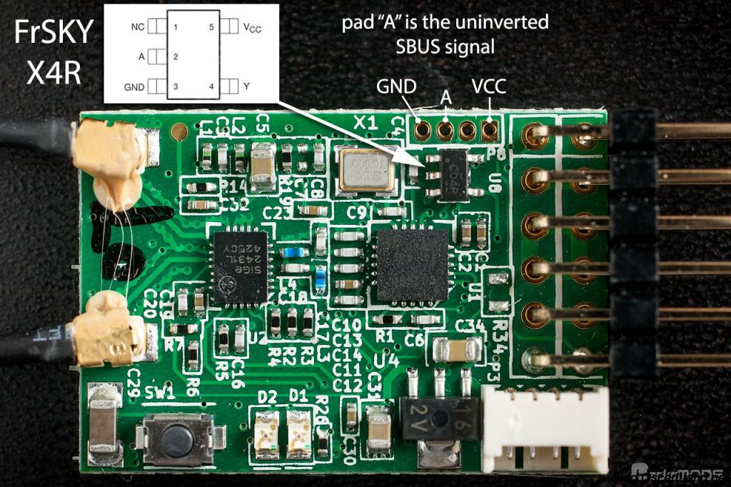 Cc3d Rx Diagram Download Wiring Diagram
