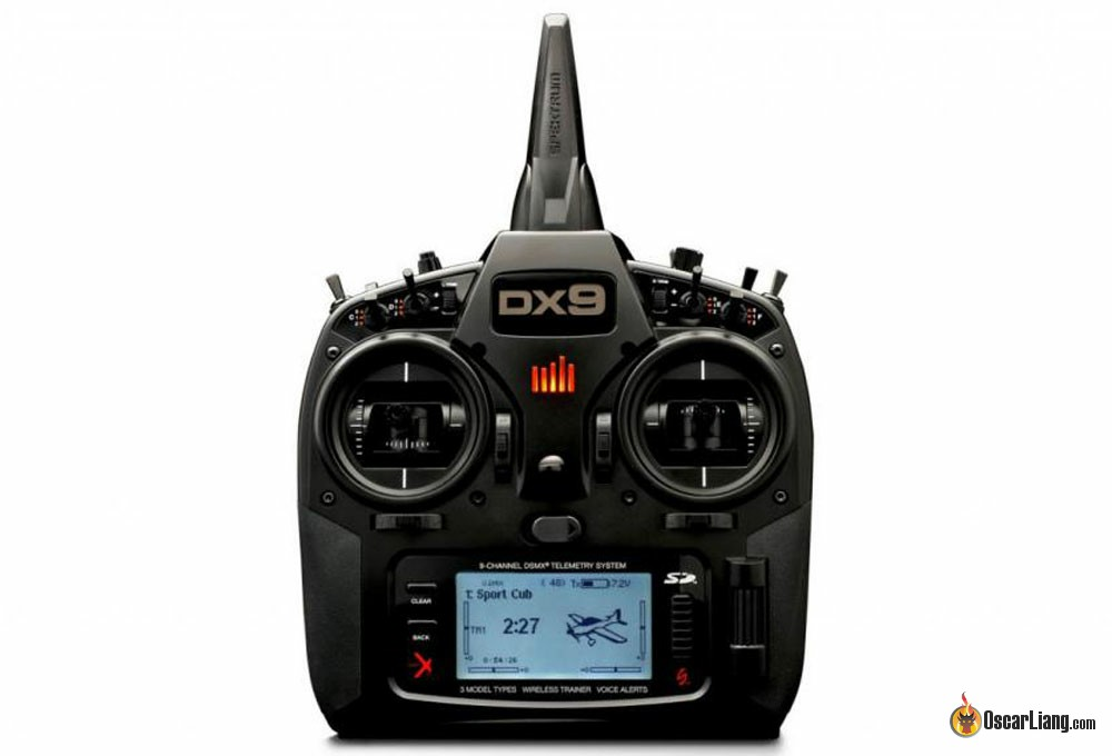 How To Choose Radio Transmitter  Receiver for Racing Drones and