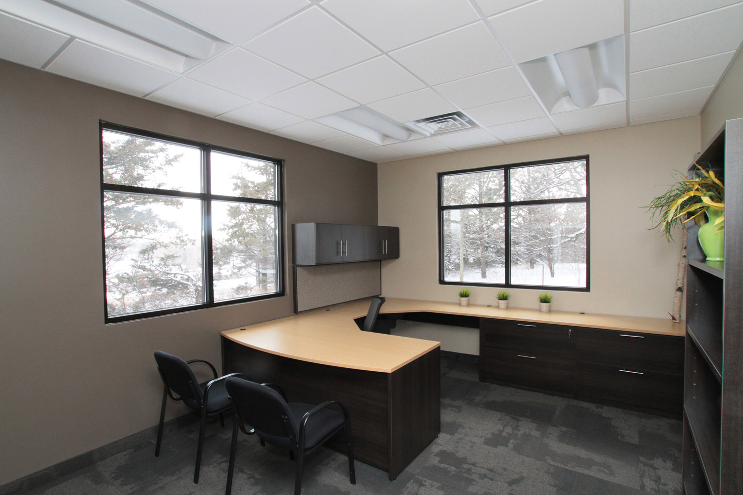 Designer Office Furniture Office Space Design Mankato New Used Office Furnishings Mankato