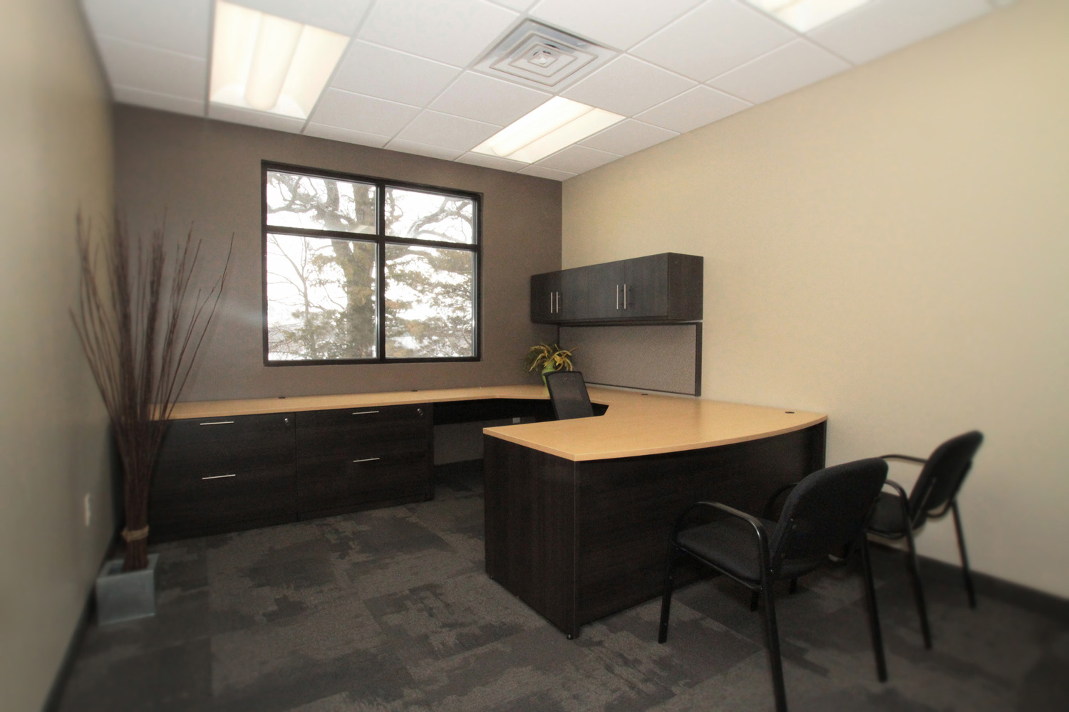 Business Office Office Space Design Mankato New And Used Office
