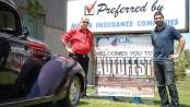 Autofest CK Collision Centre