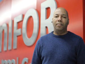 Colin James, president of Unifor Local 222, says thousands of people have signed a petition that calls on General Motors to keep the Oshawa Assembly open. Negotiations between the automaker and the union are set to get underway next month.