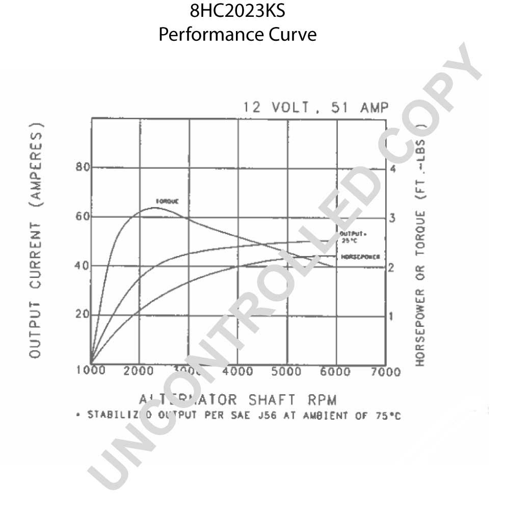 arco 60109 alternator wiring diagram